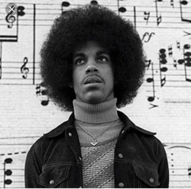 Prince Afro